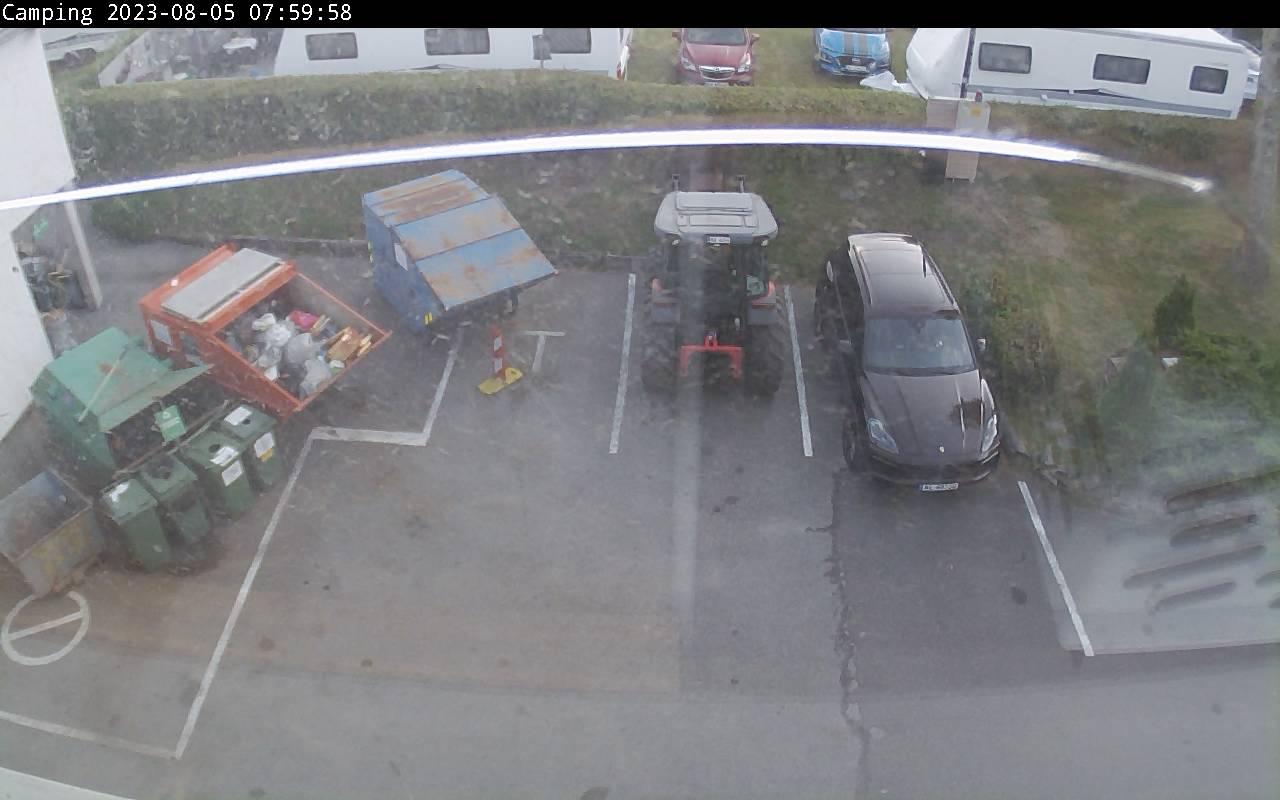 Webcam Lyngdal, Lyngdal, Vest-Agder, Norwegen